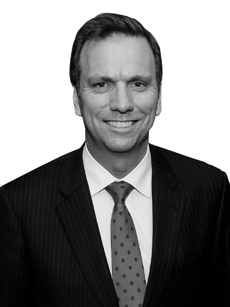 Stephen Conry AM,Chief Executive Officer, Australia and New Zealand JLL
