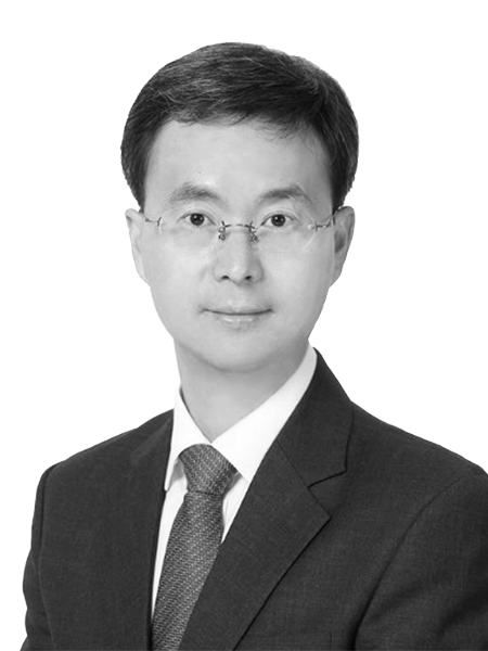 Sungse Park,Director, Integrated Facilities Management, Korea