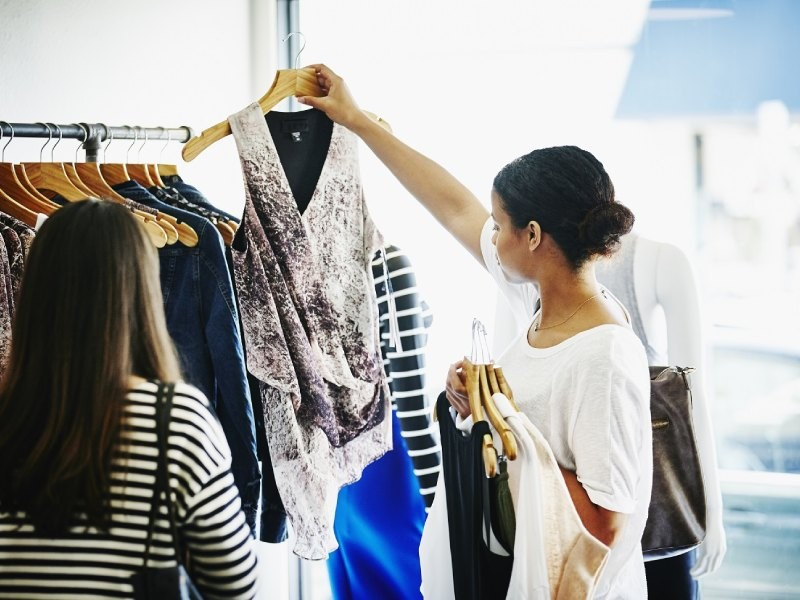 Opportunistic investors look for value in retail disruption