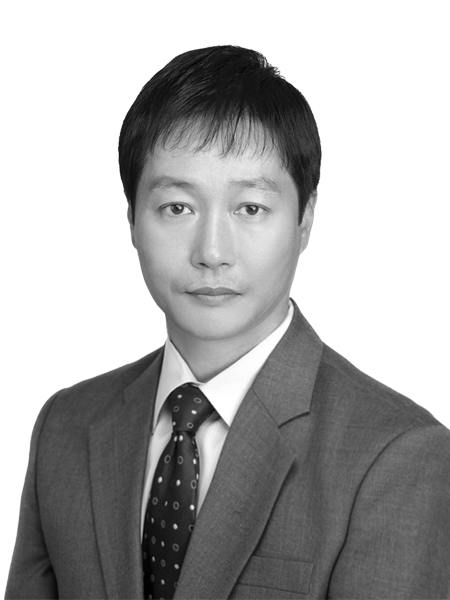 Chae Hun Chang,Managing Director, Korea /  Head of Capital Markets, Korea