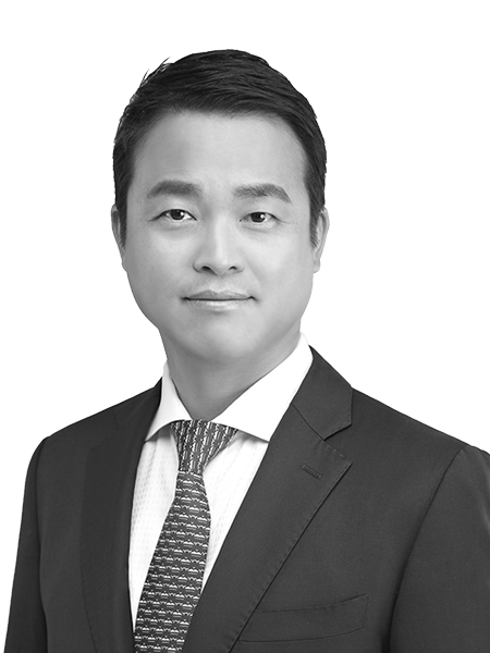 Keehoon Lee,Senior Director, Capital Markets, Korea
