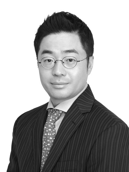 Hankook Lee,Head of Markets, Korea