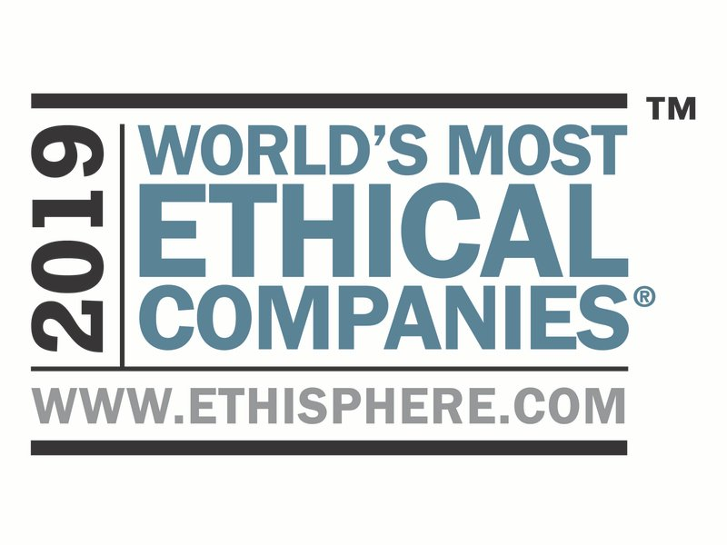 JLL is one of Ethisphere 2019 worlds Most Ethical Companies